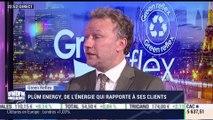 Green Reflex: Plüm Énergie, de l'énergie qui rapporte à ses clients - 21/05