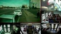 Bad Drivers - Bad Drivers  Crazy crashes