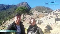 Pacote Machu Picchu 5 dias - Depoimento Peru Grand Travel