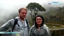 Cusco e Machu Picchu 5 dias - Depoimento Peru Grand Travel