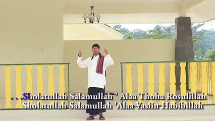 M Alif - Shalawat Badhar Official Music Video.mp4