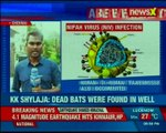 Nurse latest to succumb to Nipah virus infection; at least 6 dead in Kerala