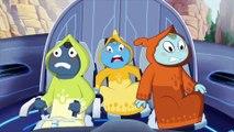 The flying Superhero Krrish - Kid Krrish - Episode 8 - Full Episode - As Seen On CARTOON NETWORK