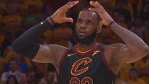 LeBron James Takes Over and helps the Cavaliers even the Eastern Conference finals at 2-2 ! Cavaliers vs Celtics Game 4 - NBA Playoffs - 2018