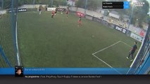 But de vallauris (8-10) - La Squadra Vs Raide Team - 21/05/18 19:30 - Antibes Soccer Park