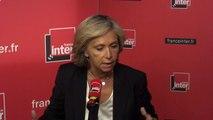 """Valérie Pécresse : """"Pour ces quartiers populaires, il faut plus de moyens, plus d'autorité et plus de mixité"""""""