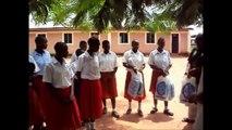 Tanzania, Dodoma (phase 2), Boarding Schools: Bednet distribution