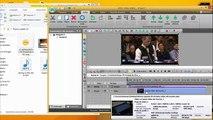 Editor de videos gratis, para la edición de video. Programa de fácil uso y listo para descargar.