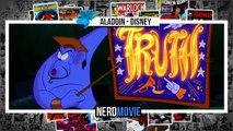 Teoria Aladdin: O Gênio nunca fez o Aladdin um príncipe no filme?