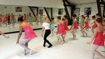 La Louvière: Espace Danse Spectacle des 25 ans