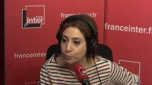 Valérie Pécresse au micro de Léa Salamé