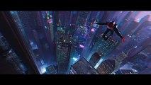 Spider-Man New Generation Teaser VF