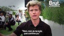 """""""Ce n'est pas du tout grave de changer de genre"""" : l'appel de l'humoriste Océan après son coming-out trans"""