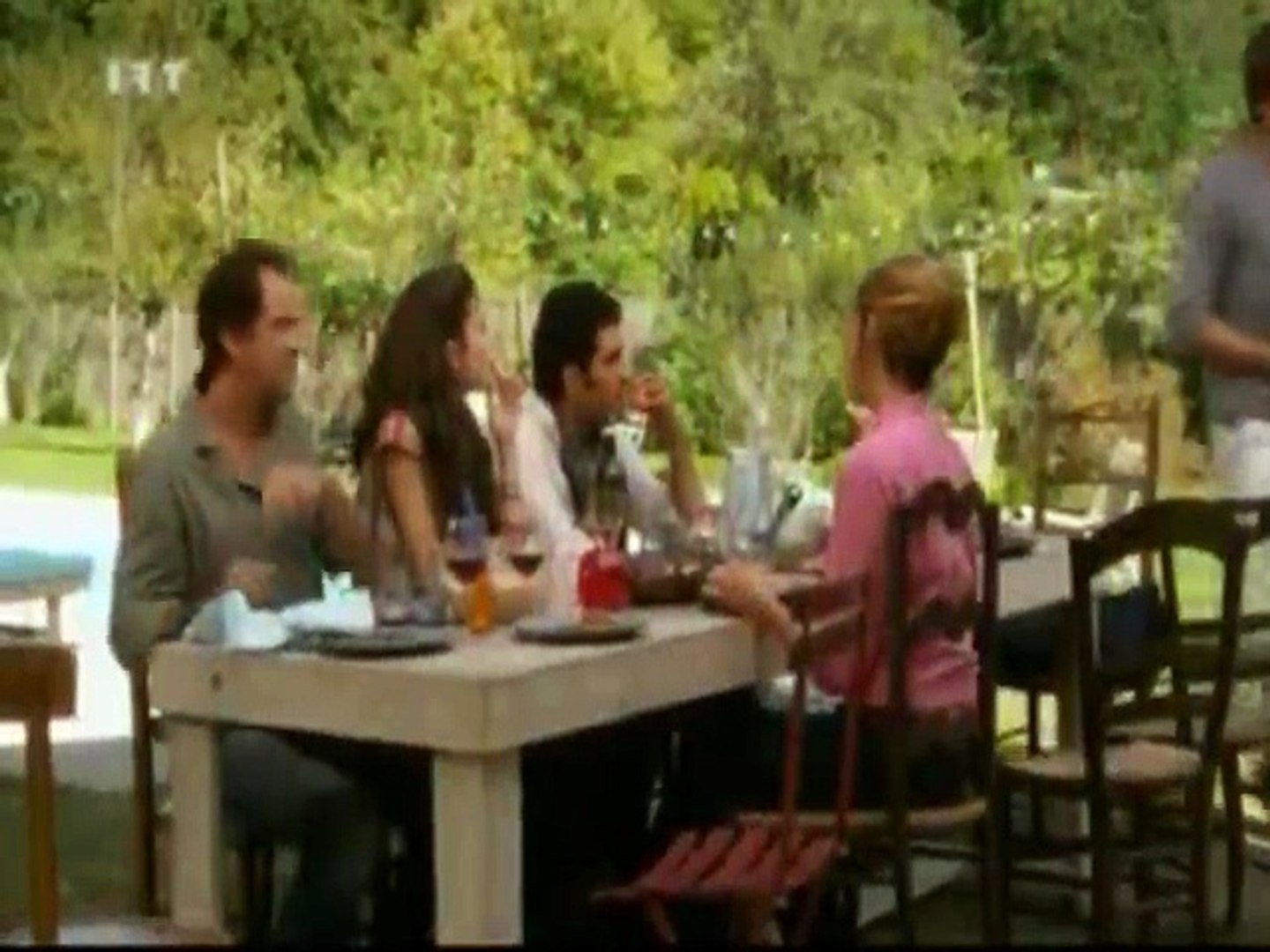 Mes amis, mes amours, mes emmerdes S3E3 FRENCH   Part 02