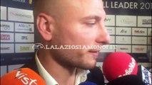 VIDEO - CIRO IMMOBILE SULLA STAGIONE DELLA LAZIO - ASCOLTA LE SUE PAROLE - FOOTBALL LEADER 2018