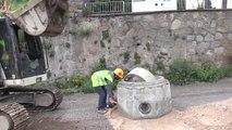 Bitlis'in Yarım Asırlık Şebekeleri Yenileniyor