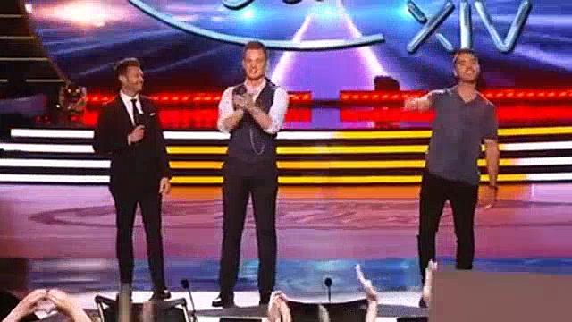 American Idol S14E29