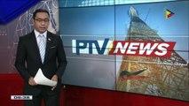 #PTVNEWS: Palasyo: Reparation pay kay Sison, walang kinalaman sa peace talks
