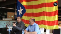"""El director de TV3: """"La guerra contra el Estado hay que hacerla en Barcelona, Hospitalet y Badalona"""""""
