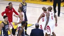 Rockets-Warriors Game 4 Ultimate Playoff Highlight