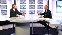 Franck Riester – Grèves SNCF: «Les syndicats ne sont pas renforcés, ils doivent se remettre au travail»