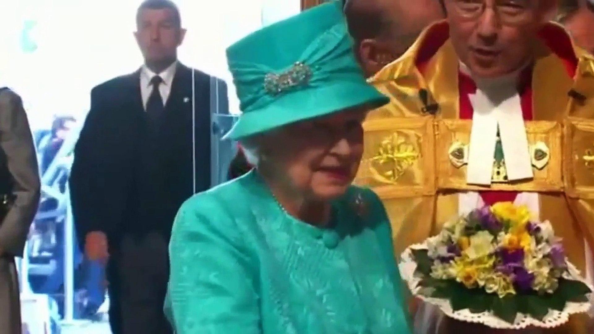 The Diamond Queen Elizabeth | BBC Documentary 2016