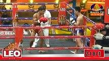 Linh Phearum vs Phanrith(thai), Khmer Boxing Bayon 20 May 2018, Kun Khmer vs Muay Thai