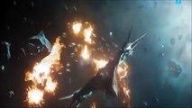 Películas Marvel vs DC Comics / Estrenos 2017 (Trailers + Sinopsis)