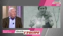 Le Giro de Jean-Paul Ollivier, Alfonsina Strada, une femme sur le Giro - Cyclisme - Giro