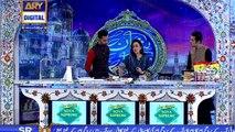 Shan e Iftar – Segment – Shan-e-Dastarkhawan – 22nd May 2018
