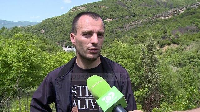 Në kërkim të 20-vjeçarit, devijohet Erzeni për gjetjen trupit - Top Channel Albania - News - Lajme