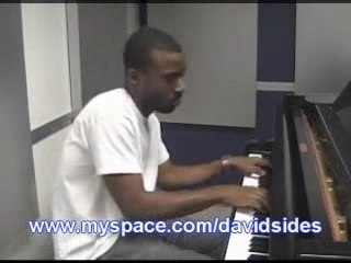 "J Holiday - Bed By ""David Sides"" piano"