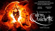 L'HOMME QUI TUA DON QUICHOTTE -2018 - (VO-ST-FRENCH) Streaming XviD AC3