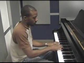"One Republic feat Timbaland - Apologize ""David Sides"" Piano"
