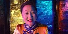 """#Musique Ah non, la les Chinois et les Kinois sont allés trop loin dans """"le melangement et le melanjage"""" des genres !  Votre avis nous intéresse ! - Rosine Zhon"""