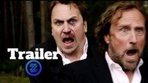 25 km/h Trailer #1 (2018) Comedy Movie starring Franka Potente