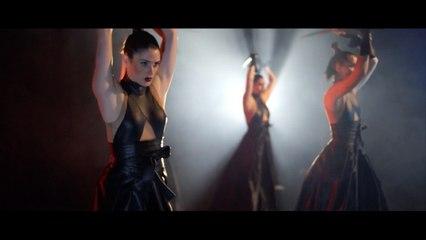 Taao Kross Feat. Haneri - Start A Fight (Official Video)