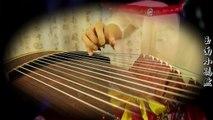 12.  écouter de la musique la nuit ♪ détente bambou flûte musique ♥ chinois musique traditionnelle bambou flûte 【古筝】枉凝眉 玉面小嫣然