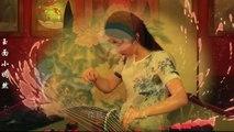 29.【古筝】《大鱼海棠》印象曲《大鱼》玉面小嫣然  écouter de la musique la nuit ♪ détente bambou flûte musique ♥ chinois musique traditionnelle bambou flûte