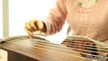 20.【古筝】咱们屯里的人 玉面小嫣然  écouter de la musique la nuit ♪ détente bambou flûte musique ♥ chinois musique traditionnelle bambou flûte