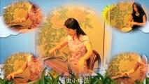 30.古筝 重奏 《穷开心》玉面小嫣然 écouter de la musique la nuit ♪ détente bambou flûte musique ♥ chinois musique traditionnelle bambou flûte