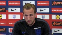 KANE BELIEVES ENGLAND CAN WIN THE WORLD CUP