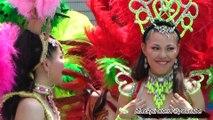 ビバ!サンバ♪ 華やかなサンバのダンサーさん☆SAMBA CARNIVAL (サンバカーニバル) (2)