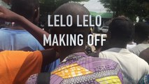InnossB - Lelo Lelo - Behind the Scene
