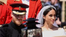 Prince Harry, Meghan Markle Reportedly To Visit Meghan's Dad