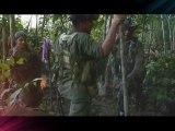 ¿Quiénes amenazan la frontera? ¿Cómo Colombia enfrenta la amenaza? HOY/8PM: Tus preguntas tendrán respuestas. Ahora estaremos, ¡#DelOtroLadoDeLaFrontera po