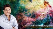 3 juin 2018 - Horoscope quotidien avec l'astrologue Alexandre Aubry