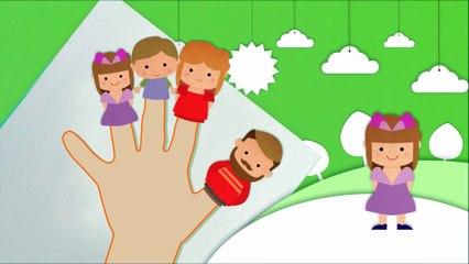 Finger Family & Lots More Nursery Rhymes songs for Kids Compilation from KidsMegaSongs