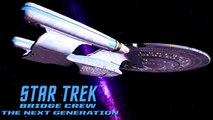 Star Trek: Bridge Crew - The Next Generation DLC Launch Trailer