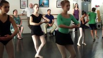 Another Tango - Save This Dance - movie Trailer